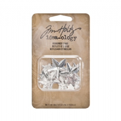 TH93083 Tim Holtz® Idea-ology™ Mirrored Stars
